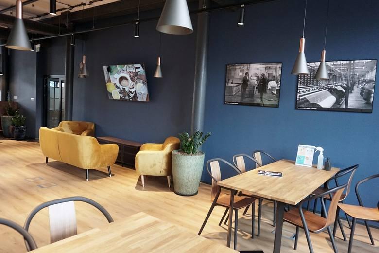 Godel Technologies będzie korzystał z biur serwisowanych Chilispaces w Starej Drukarni z komfortowymi strefami relaksu.Fot. Krzysztof Szymczak