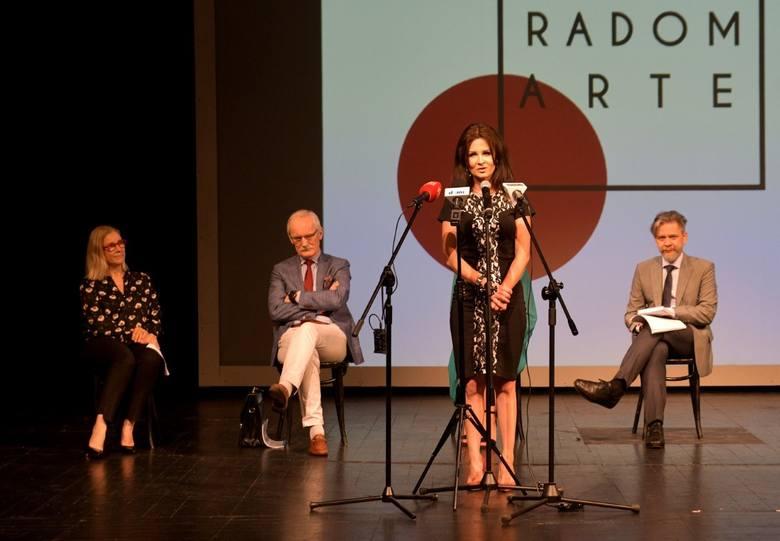 Radom Arte to Fundacja dla Kultury! Jest szansa na rozwój teatru, a także innych placówek