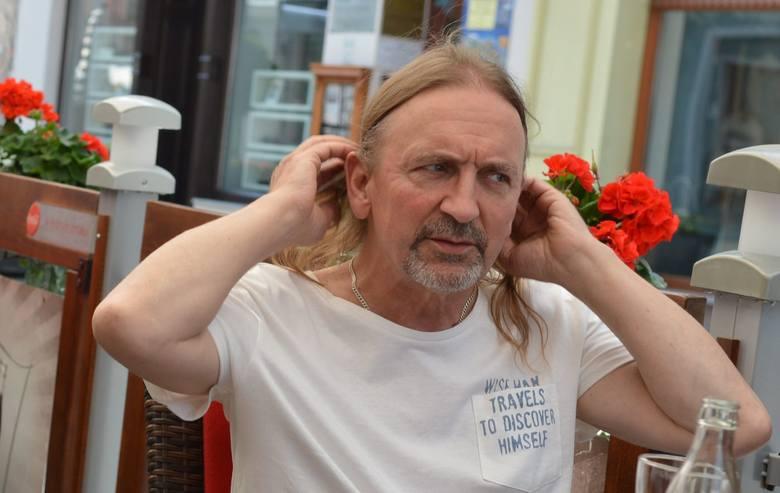 Zielona GóraMarek Piekarczyk zaśpiewa na pierwszych urodzinach FabrykiKlub Fabryka świętuje pierwszy rok działalności. Z tej okazji w sobotę zaplanowano