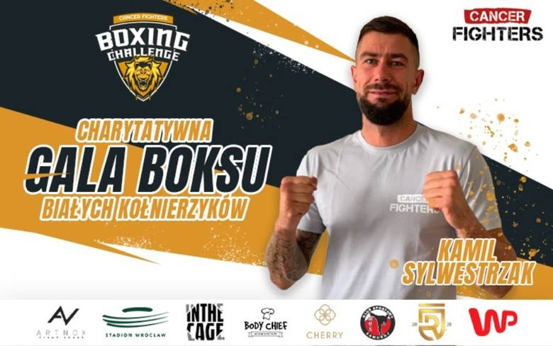 Były piłkarz Korony Kielce Kamil Sylwestrzak w najbliższą sobotę sprawdzi się w ringu. Wystąpi w walce wieczoru na Stadionie Wrocław podczas gali Boxing