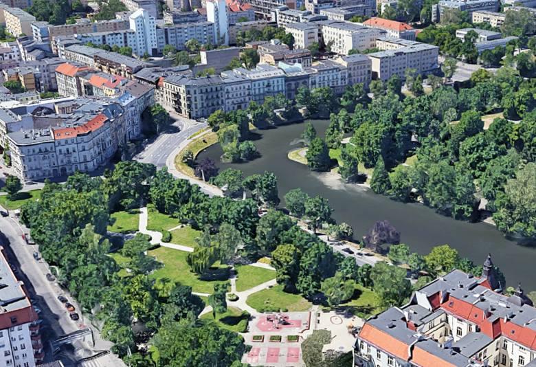 Więcej ścieżek rowerowych: ważny kilometr na Przedmieściu Oławskim