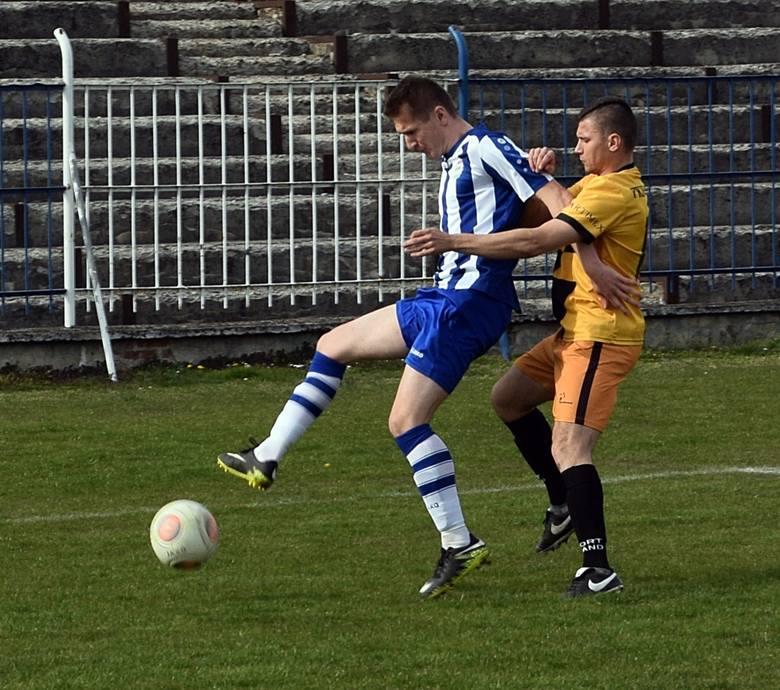 Igloopol pokonał Przełom Besko 4:0