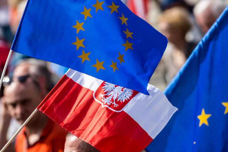 Wybory do Parlamentu Europejskiego 2019. Najważniejsze informacje, terminy, zasady głosowania