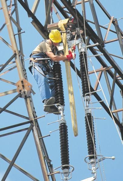 20 stopień zasilania oznacza duże zmniejszenie dopływu prądu