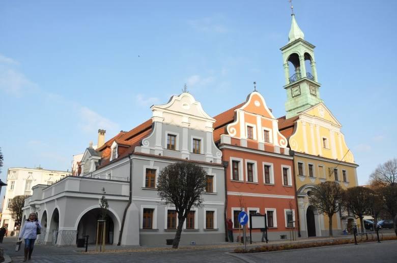Oficjalne zakończenie projektu Rewitalizacji Kluczborka zaplanowano na 6 grudnia. W tym dniu w mieście od kilku lat organizowane jest Święto Światła