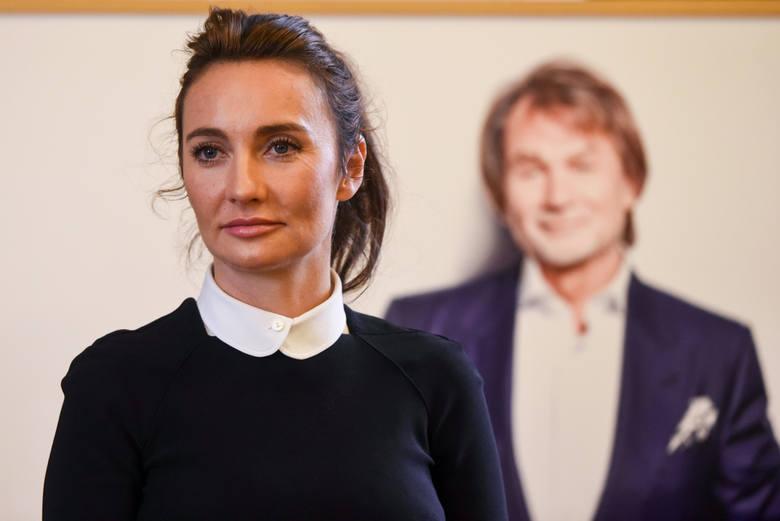 Dominika Kulczyk - 2,1 mld dolarówJest największym akcjonariuszem giełdowej spółki Polenergia oraz prezeską Kulczyk Foundation.