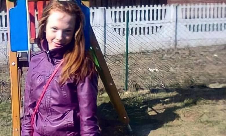 To jedno z ostatnich zdjęć Moniki Kobyłki. W momencie zaginięcia miała niespełna piętnaście lat...