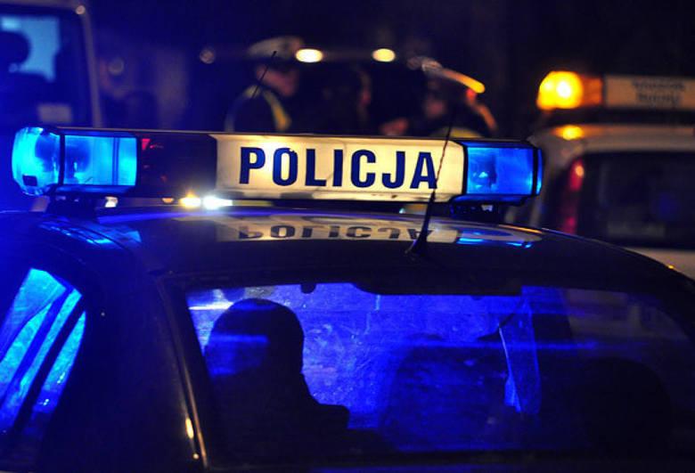 Policja znalazła zwłoki w Białymstoku. To zaginiony 66-letni Kazimierz z Nowego Sącza