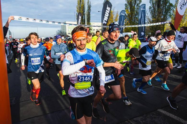 AmberExpo Półmaraton Gdańsk 2019 im. Pawła Adamowicza. Znajdź się na zdjęciach!