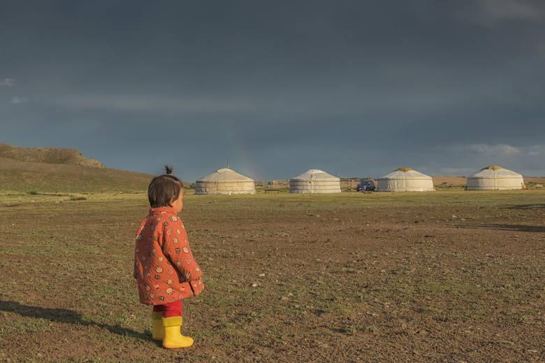 Zdjęcia z podróży Barbary Toczyskiej