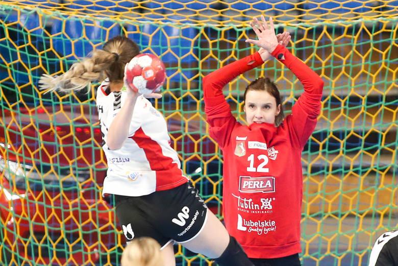 MKS Perła Lublin w finale PGNiG Pucharu Polski. Pewna wygrana lublinianek w Koszalinie