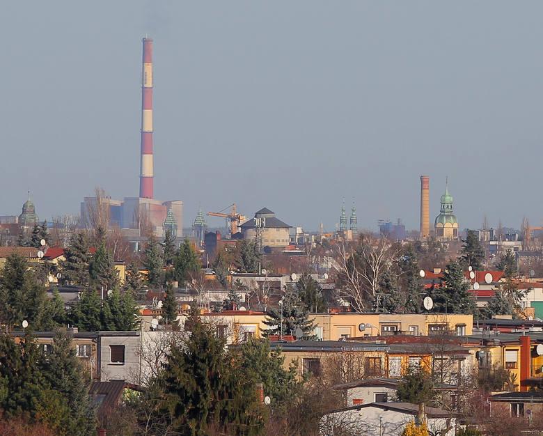 W sobotę otwarta została wieża widokowa i pomost nad Stawem Rozlanym na Szachtach w Poznaniu.<br /> <br /> <strong>Przejdź do kolejnego zdjęcia -----></strong>