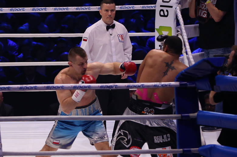 Molina znokautował Adamka w 10. rundzie i zwyciężył. Czy Tomasz Adamek zakończy karierę?