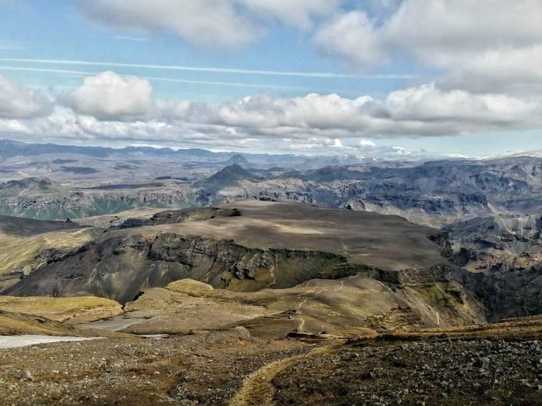 Dzień 11: Dolina Thorsmork