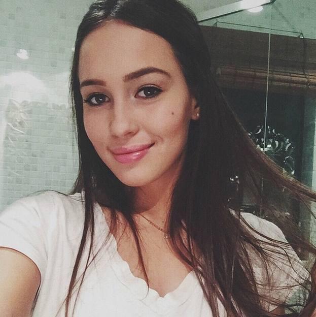 Julia Scorupco