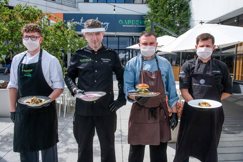 Tak koronawirus zmienił poznańską gastronomię. Szef kuchni Tomasz Zdrenka: Ambicje trzeba chować do kieszeni