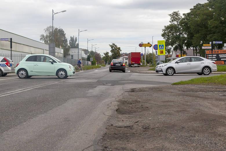 Ponad 16 mln złotych kosztować będzie generalna przebudowa ul. Gogolińskiej w ciągu drogi wojewódzkiej 409 w Strzelcach Opolskich.  Zakres robót jest