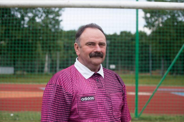 Urodzony: 19 kwietnia 1954 w Liszkach. W Hutniku: 1963-1980. W ekstraklasie w Hutniku: 0. Sukcesy w barwach Hutnika: brąz MP juniorów starszych 1972
