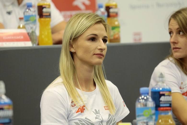 Małgorzata Hołub-Kowalik została nową zawodniczką AZS UMCS Lublin