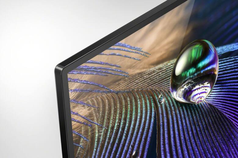 Poszczególne technologie sprawiają, że obraz wyświetlany na ekranie telewizora podczas gry jest nie tylko dynamiczny, ale i najwyższej jakości bez względu