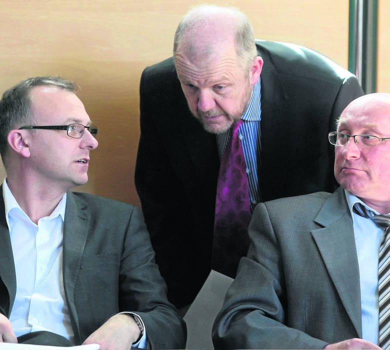 Gdyńscy radni są przeciwko odprawom dla samorządowców