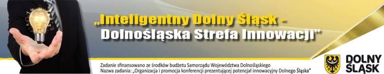 Inteligentny Dolny Śląsk - Dolnośląska Strefa Innowacji