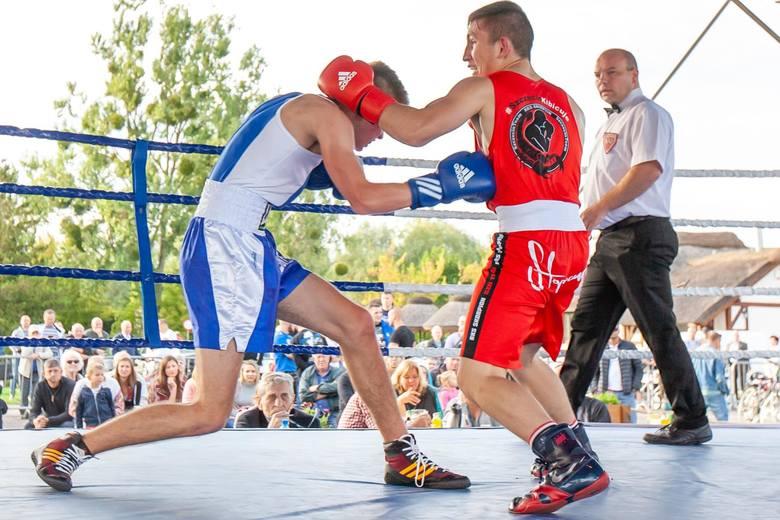 W Myślęcinku rozegrano mecz Ekstraligi Boksu Olimpijskiego, w którym mierzyli się pięściarze Wilków Kujaw i Leone Imperium Boxing Wałbrzych. Po zaciętym