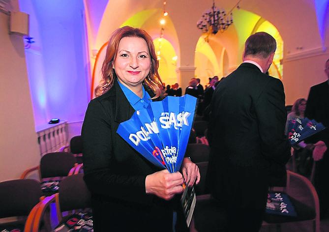 Barbara Zdrojewska kwestionuje posunięcia kierownictwa partii, kierowanej przez Grzegorza Schetynę