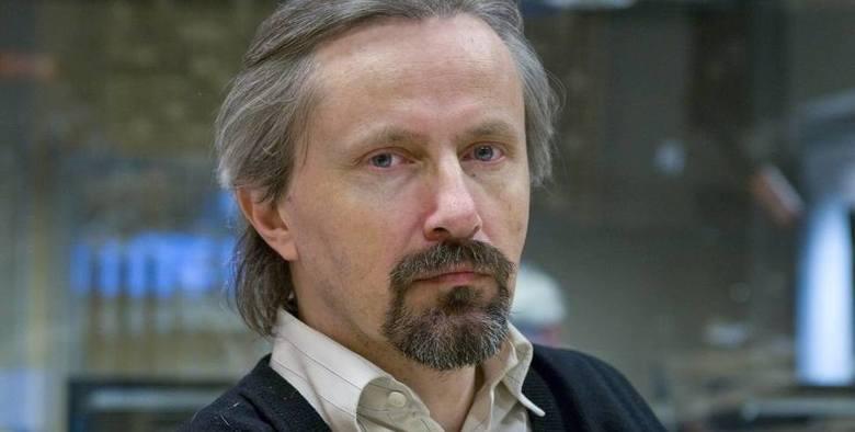 Prof. Rafał Chwedoruk, politolog z Uniwersytetu Warszawskiego
