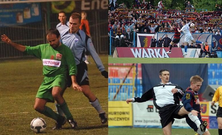 Jak wyglądały ligowe zmagania najlepszych drużyn w naszym regionie kilka lat temu? Jacy zawodnicy reprezentowali wówczas zespoły z naszego regionu? Zobaczcie