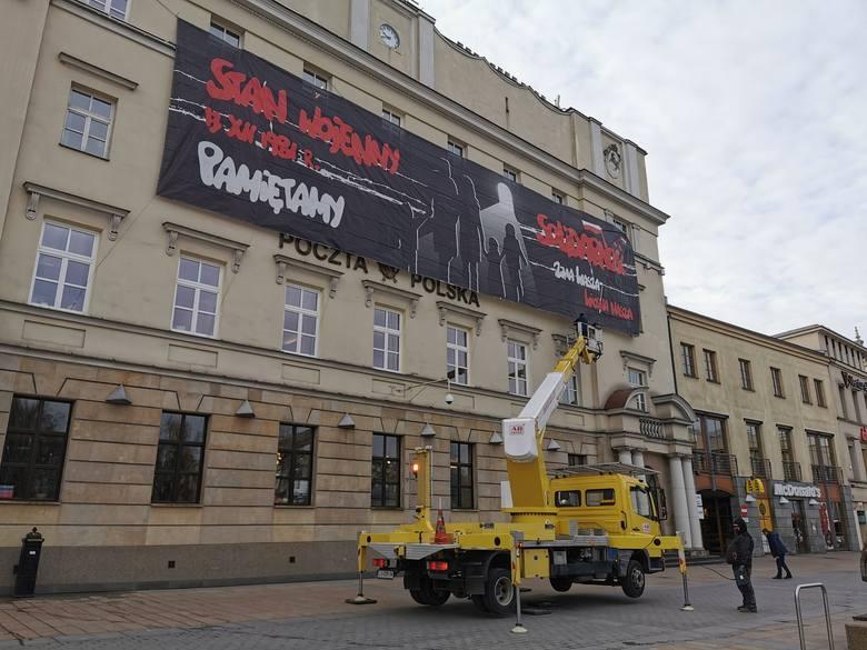 Rocznica wprowadzenia stanu wojennego w Lublinie. ZOMO znowu wyjdzie na ulice. Sprawdź program