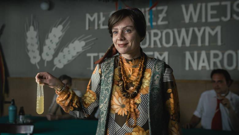 Obawiam się, że misja, którą szerzyła Michalina Wisłocka, to obecnie wciąż niezamknięty temat
