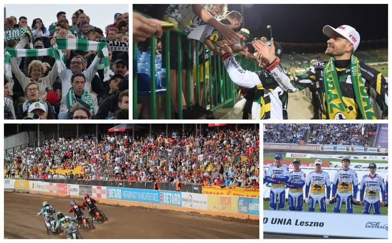 13 kolejek PGE Ekstraligi obejrzało w tym sezonie ponad 550 tys. widzów. Każde spotkanie przyciąga na trybuny przeciętnie 10 667 kibiców. Który klub