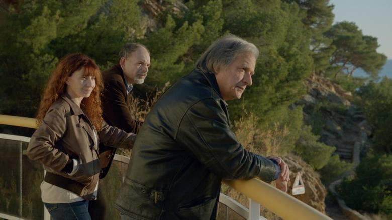 Dom na morzem / La villaFrancja 2017, 107′reż. Robert Guédiguianobsada: Ariane Ascaride, Jean-Pierre Darroussin, Gérard Meylan, Anais DemoustierFilm