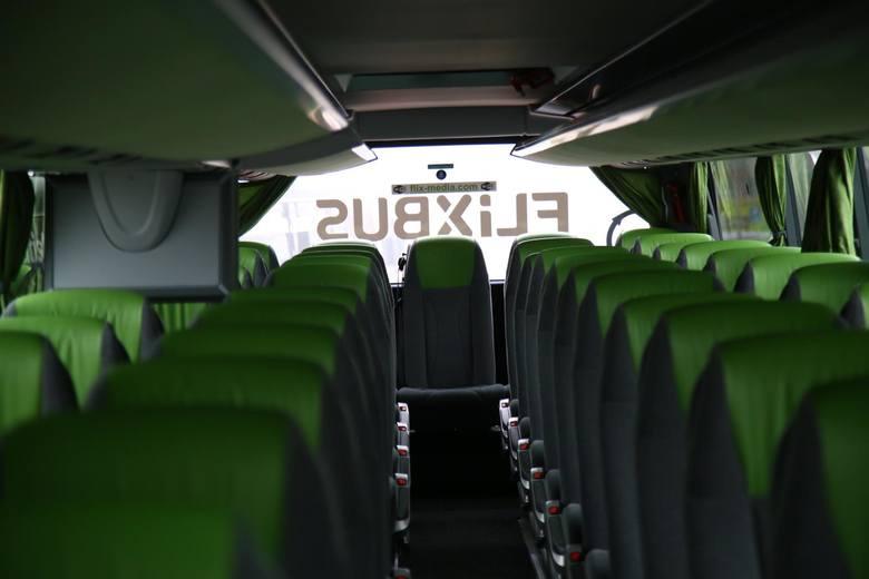 W ramach sześciu regularnych połączeń FlixBus Polska, które będą kursowały od 28 maja, będzie można dotrzeć do ponad 30 europejskich miast, w tym 14