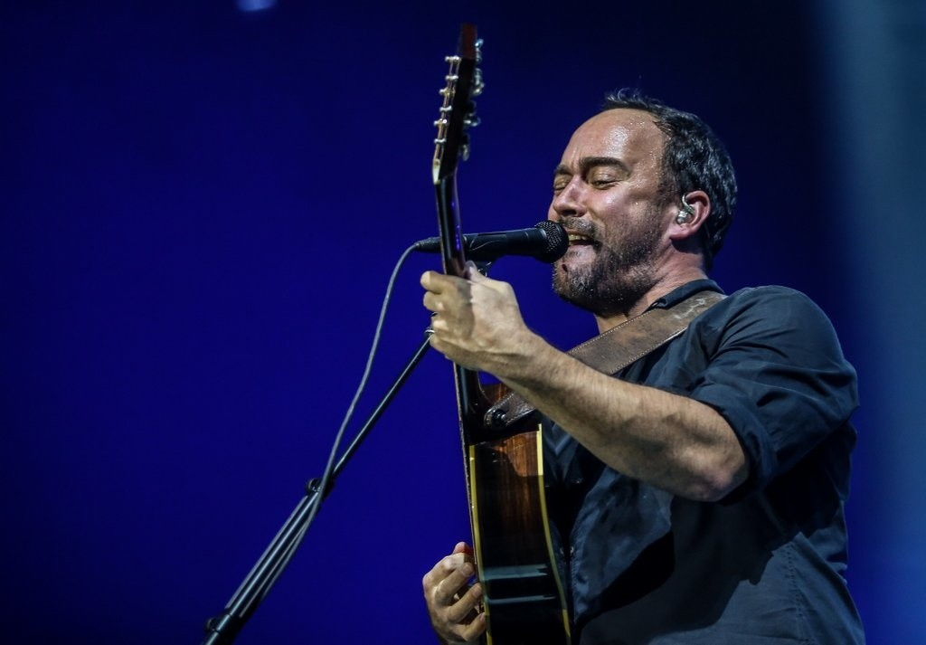 Dave Matthews Band - Warehouse 7 Volume 5
