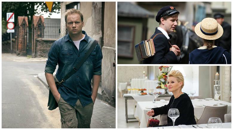 Premiery polskich seriali w 2016 roku!