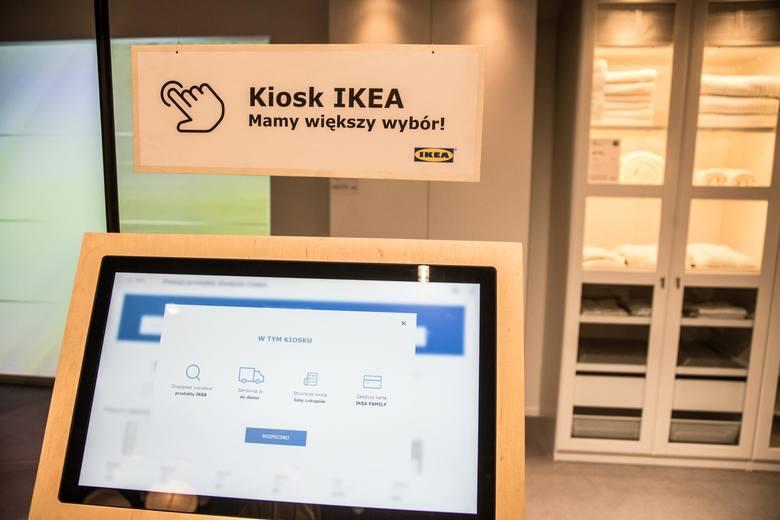 Ikea w Szczecinie to tylko plotki. Decyzja o budowie nie zapadła