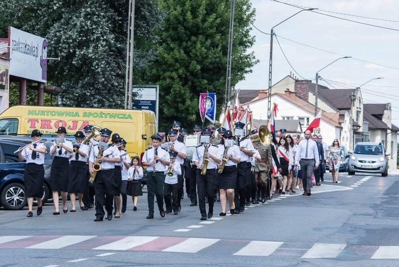 Obchody Święta Wojska Polskiego w Rawie Mazowieckiej [ZDJĘCIA]