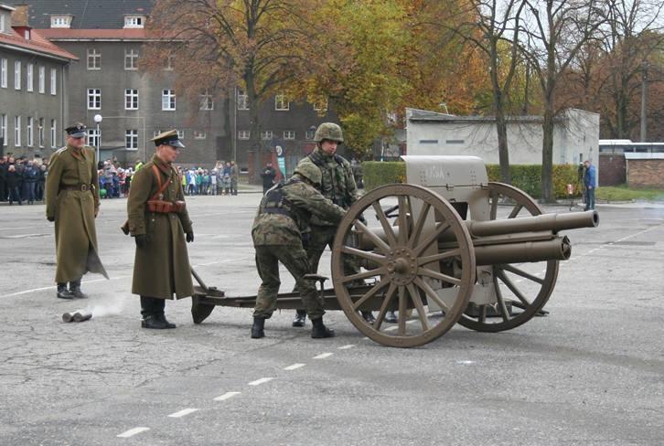 5 pułk artylerii