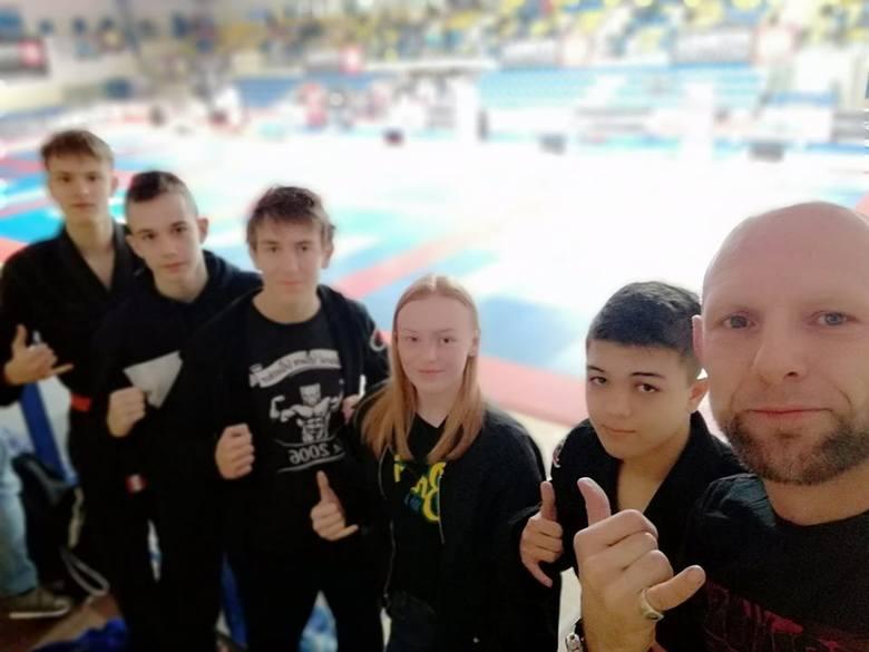 W Katowicach rozegrano XV Mistrzostwa Polski w Brazylijskim Jiu Jitsu. Doskonale spisali się zawodnicy Akademii Sztuk Walki Black Panther Bydgoszcz.Na
