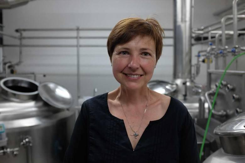 Zawód browarnik. Piwowarka Aga warzy piwo w Bieszczadach [BYĆ KOBIETĄ, ODC. 4]