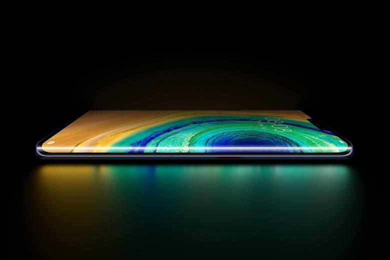 Najnowszy smartfon Huawei – Mate 30 Pro już w stałej sprzedaży w Polsce. Bez usług Google