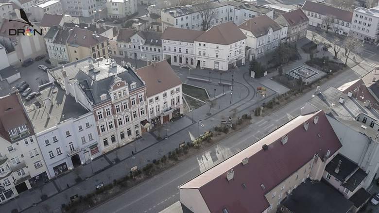 Film nagrany z drona nad Nową Solą przez Jarosława Werwickiego cieszy się zainteresowaniem mieszkańców. Jedni chwalą na profilu urzędu miejskiego, że