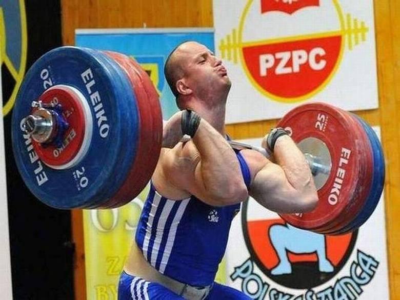 Marcin Dołęga był faworytem do zdobycia mistrzowskiego tytułu