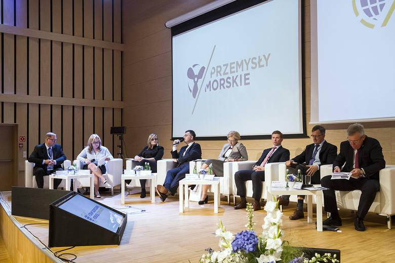 Forum Gospodarki Morskiej Gdynia 2018 odbędzie się w Pomorskim Parku Naukowo-Technologicznym 12 października