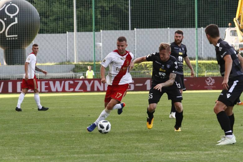 Fortuna 1. Liga. Przychody klubów wyniosły w 2017 roku prawie 107 mln zł. Najwięcej zarobił GKS Katowice