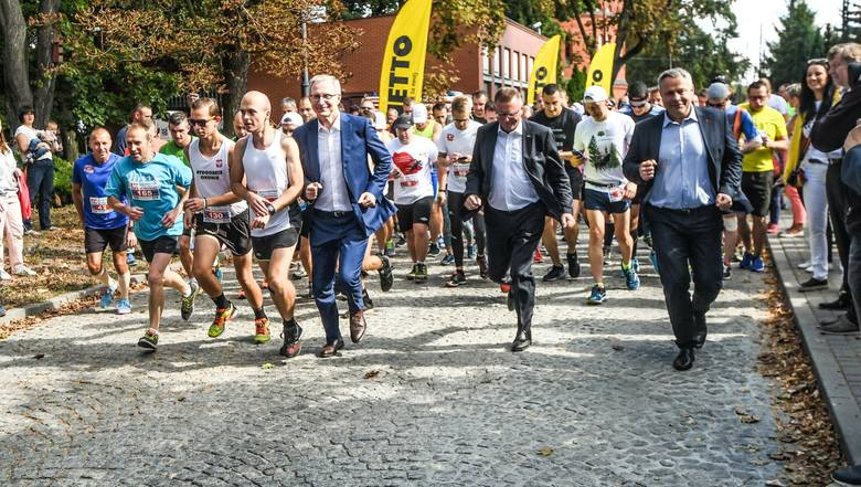 Wybory w Bydgoszczy. Rafał Bruski i Tomasz Latos powalczą w drugiej turze