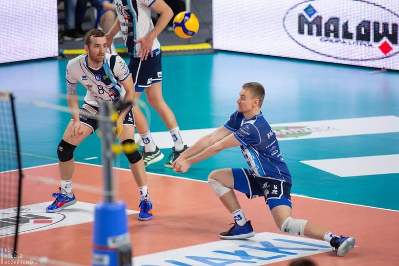 Ślepsk Malow Suwałki na koniec rundy zasadniczej zagra cztery razy na wyjeździe.