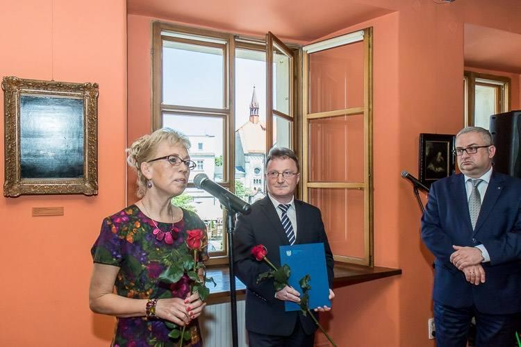 Przyznano nagrody marszałka za najważniejsze wydarzenia muzealne ZDJĘCIA